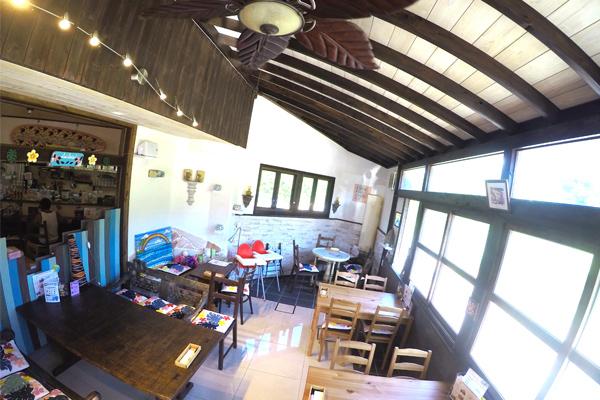 LeiLei's CAFE